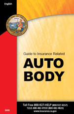 Guide to Insurance Related Auto Body Repair