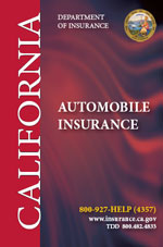 California Auto Insurance Guide