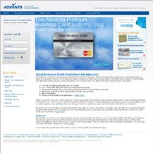 Credit card companies advanta credit cards reheart Image collections